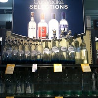 Photo taken at Total Wine & More by Gala H. on 7/22/2012