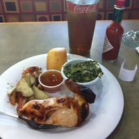 Photo taken at Boston Market by Randy C. on 8/14/2012