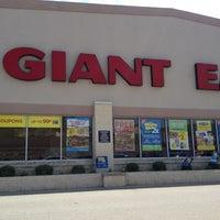 Photo taken at Giant Eagle Supermarket by Kathleen H. on 6/27/2012