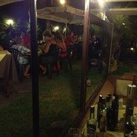 Photo taken at La Spiga by Max F. on 8/24/2012