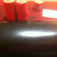 Photo taken at WinStar Poker Room by Eric F. on 4/27/2012