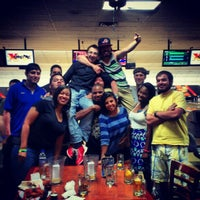 Photo taken at AMF All Star Lanes by Darryl C. on 5/24/2012