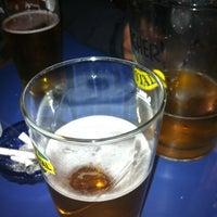 Photo taken at Restaurant Boulevard Pub by Rolando R. on 4/6/2012
