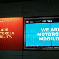 Photo taken at Motorola Mobility by Doug M. on 3/7/2012