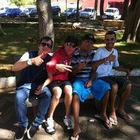 Photo taken at Catedral Matriz dos Prazeres by JVibe on 8/17/2012