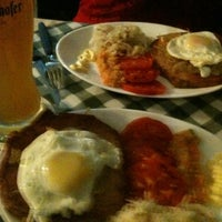 Photo taken at Bierstube by Francisco Andrés A. on 3/10/2012