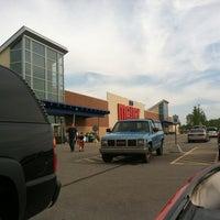 Photo taken at Meijer by Julia D. on 5/15/2012