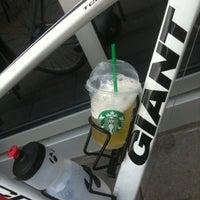 Photo taken at Starbucks by Marc G. on 8/19/2012