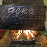Photo taken at Genç Yazıcı Hotel by Esra G. on 3/10/2012