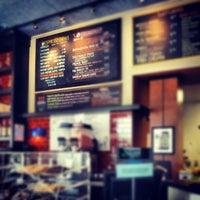 Photo taken at Pejamajo Cafe by patrick n. on 6/21/2012