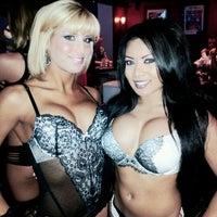 Photo taken at Wild Pitch Sports Bar by Thi C. on 4/11/2012