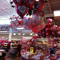 Photo taken at Kroger by Mollie C. on 2/13/2012
