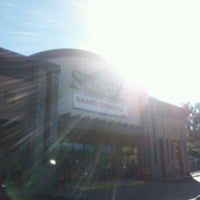 Photo taken at Sprouts Farmers Market by Adam C. on 2/8/2012
