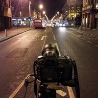 Photo taken at Banana Leaf by Hristiyan D. on 2/23/2012