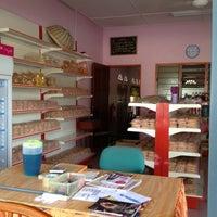 Photo taken at Kedai Runcit Rentak Usaha Enterprise by Marsha S. on 5/21/2012