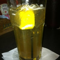 Photo taken at Shenanigans Sports Pub by Mayra H. on 7/21/2012