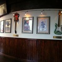 Photo taken at Hard Rock Cafe Caracas by David R. on 8/5/2012