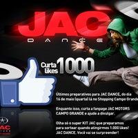 Photo taken at Jac Dance by MV A. on 5/15/2012
