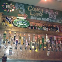 Photo taken at Taps House of Beer by bridgette h. on 8/26/2012