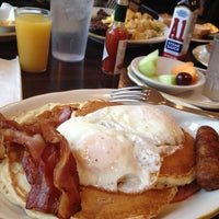 Photo taken at East River Diner by Chris C. on 2/11/2012