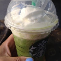 Photo taken at Starbucks by Tash L. on 4/9/2012