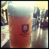 Photo taken at Сухаревка Beer by Dmitry N. on 6/30/2012