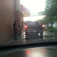Photo taken at Chick-fil-A Richmond Avenue by Braulio on 4/28/2012