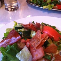 Photo taken at Les Grillades Restaurant by Lissa C. on 6/21/2012