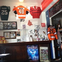 Photo taken at Shugar's Philly Deli by Donovan B. on 7/10/2012