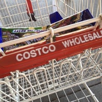 Photo taken at Costco Wholesale by joann l. on 5/22/2012