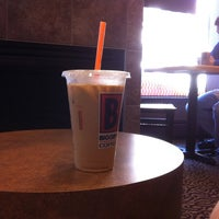 Photo taken at BIGGBY COFFEE by Clare M. on 8/31/2012