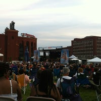 Photo taken at St. Louis Mayfest 2012 by Mark H. on 5/20/2012