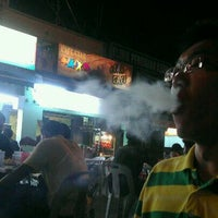 Photo taken at Patio@9 by Arief H. on 5/8/2012