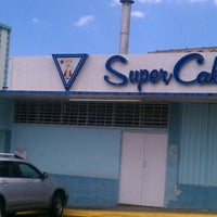 "Photo taken at Super Cake 65 inft. by WILFREDO ""WILO"" R. on 6/10/2012"