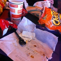 Photo taken at Taco Bell by Mario on 5/8/2012