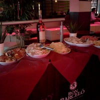 Photo taken at Extrò Grill Cafè by Gianni Z. on 7/2/2012