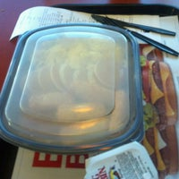 Photo taken at Jack in the Box by The Platinum Patriot on 6/7/2012