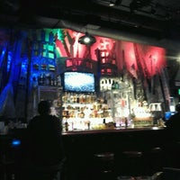 Photo taken at Stonegate Pizza and Rum Bar by Cheryl K. on 4/21/2012