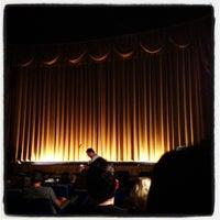Photo taken at Plaza Theatre by Matt R. on 8/25/2012