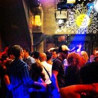 Photo taken at Reggae Bar by Marc N. on 8/11/2012