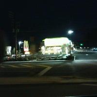 Photo taken at McDonald's by Brandon W. on 8/26/2012