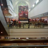Photo taken at 1 Utama Shopping Centre (Old Wing) by Meor Y. on 9/1/2012
