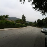Photo taken at Glendora Mountain Road by Rick L. on 6/9/2012