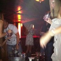 Photo taken at 23 Lounge by Benjamin S. on 7/22/2012