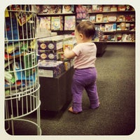 Photo taken at Books-A-Million by Jared S. on 5/24/2012