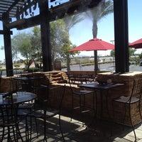 Photo taken at Gordon Biersch Brewery Restaurant by Richard Krawczyk @. on 5/24/2012