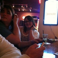 Photo taken at Strombolli's Restaurant & Bar by Kevin S. on 8/17/2012