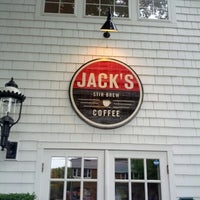 Photo taken at Jack's Coffee by Fred W. on 7/28/2012
