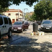 Photo taken at Gragoatá by Jaqueline G. on 9/9/2012
