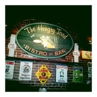 Photo taken at The Hungry Toad by RC W. on 9/8/2012